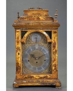 864-JOHN ELLICOTT (1706-1772)