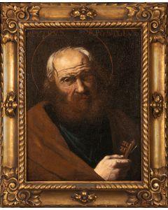 623 A-ATRIBUIDO A MARCANTONIO BASSETTI (Verona 1586-1630)