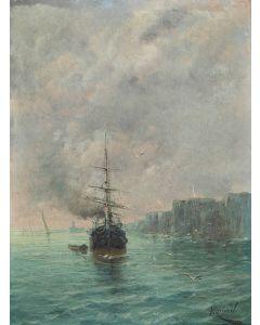 358-ELISEO MEIFREN ROIG (Barcelona, 1859-1940)