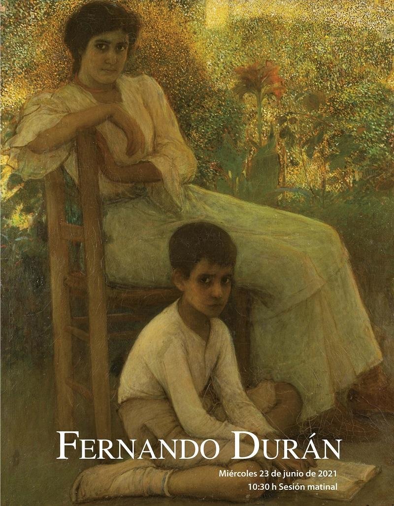 Fernando Durán - Joyas y relojes